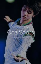 yh | one shots by hanyyuzu