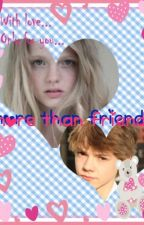 More than friends by Broken_dolls_heart