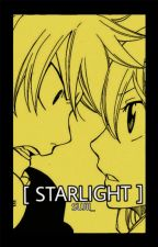 Starlight (Natsu x Reader) ON HOLD by Sujii_