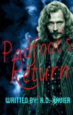 Padfoot's Return by Anna_Xavier