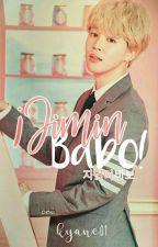 Babo Jimin!! (Jimin de BTS y Tu) by KimHaNi88