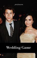 Wedding Game (T.S.) (Nemi) by _JerryDevonne