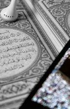 Rappels Islamiques, Hadiths, Citations Coraniques by Zahiia
