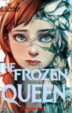 A Shattered Disney History:The Frozen Queen(Editando y dividiendo capítulos ) by SnowRedCat