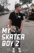 My Skater Boy 2 (Steven Fernandez love story) by velvet-aliens