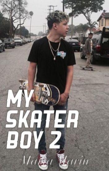 My Skater Boy 2 (Steven Fernandez love story)