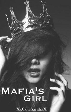 Mafia's Girl by Sarah_Hartmann