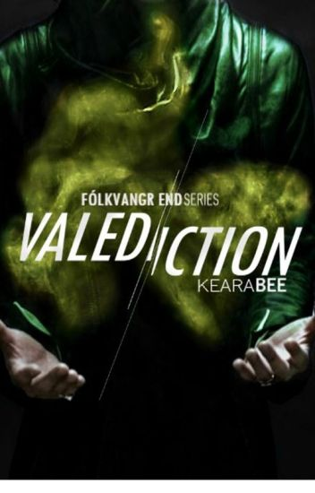 Valediction [Fólkvangr End, Book 3][Loki Fanfiction]