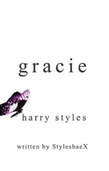 Gracie {harry styles short story russian translation}