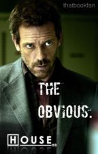 The Obvious by _ljx3_