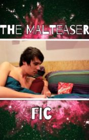 The Malteaser fic - Phan smut by OMGThePheelsBruh