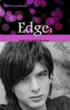 Edge: The Atrocious Knight of Chaos by ravenrhae