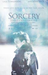 Sorcery (Louis Tomlinson) by JerrytheGiraffe