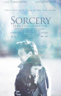Sorcery (Louis Tomlinson)
