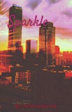 Sparkle[Grapeapplesauce Fanfic] by RainbowxBunnie