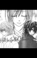 I Fell in Love with a Vampire Knight (Vampire Kinght) by missa_boo