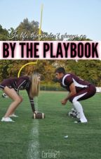 By the Playbook by carlala21