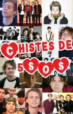 chistes de 5sos by melissaw2001