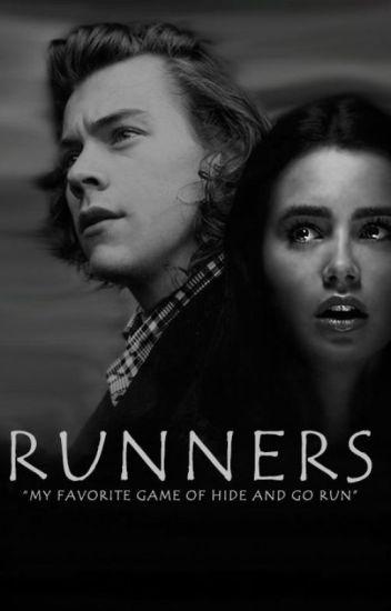 Runners [HARRY STYLES]