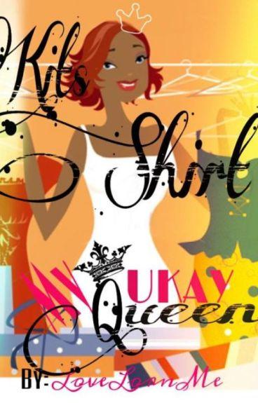 My Ukay Queen: Kits Shirt