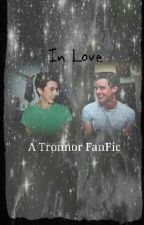 Tronnor|| In Love by CloughCake
