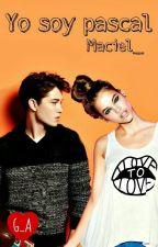 Yo soy Pascal. by Maciel_