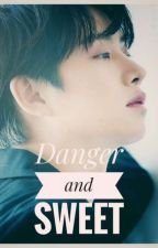 Danger and Sweet by Amy_Siwon