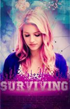 Surviving. 2da temporada de Stronger by TamaraCarguas
