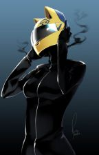 Durarara X Celty's Sister Reader ~Why Are There Two Of You?! ~ by Toshirolover