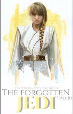 The Forgotten Jedi by Hali-Jo