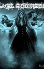 Must Sümfoonia by ViolaKasak