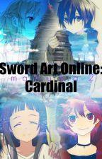 Sword Art Online: Cardinal |Sin Editar| by Mahuma2