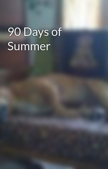 90 Days of Summer by ch3ybaybee