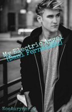 My Electric Angel [Dani Fernández] by NoeARMY_9