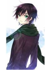 Black Dragon (Akatsuki no Yona ~ Yona of the Dawn Fanfic) by SilverLilac5