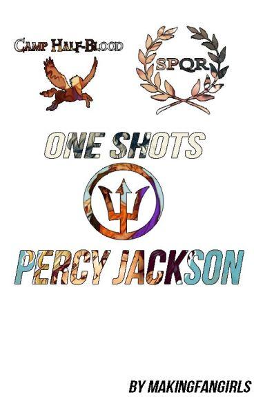 One Shots Percy Jackson