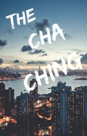The Cha Ching by AppleAddict