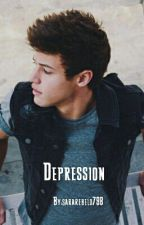 Depression ||Cameron Dallas|| by sararebelo798