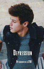 Depression ||Cameron Dallas|| by sararebelo798