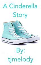 A Cinderella Story by thaliamariia