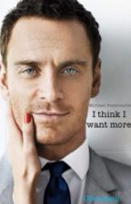 Michael Fassbender, - I think I want more by MishamigoLoverSpn