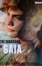 The Guardians of Gaia by Gossijay