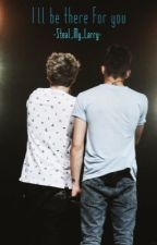 I'll Be There For You. (Ziall One Shot) by -Steal_My_Larry-