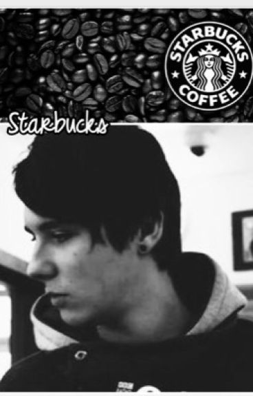 The fanfic formerly known as Starbucks~ (DanXreader)