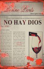 No hay Dios by Nnyrz98