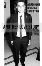 Another Love Story- A Brooklyn Beckham story by bBECKHAM23