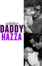 DADDY HAZZA | Harry by crashinfaces