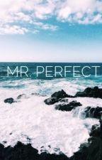 Mr. Perfect by AbUnique