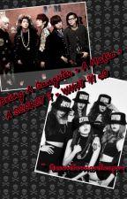 Being A Gangster + A Mafia + A Secret ? = WHAT ?! o.O by Nalyn_Qtqt