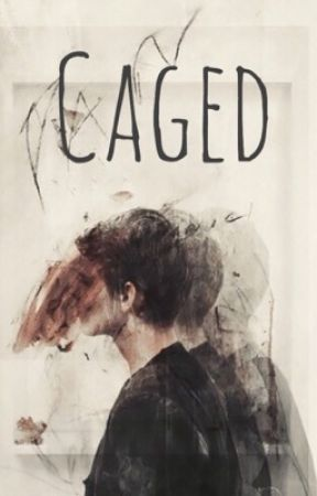 Caged • Robbie Kay/Peter Pan • by CluelessLover